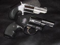 for NAA .22 Magnum mini revolver owners [Archive] - The Firing ...