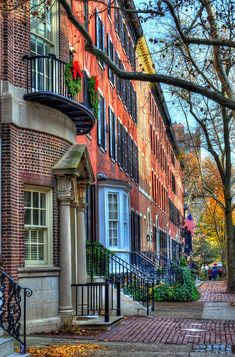 1800 Delancy Street, Philadelphia, Pennsylvania