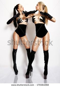 fetish outfits - Google Search