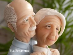 Gumpaste Tutorials - Top Gumpaste Figurines - Cake Central