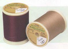 Sewing threads three unit King rather sewing yarn 30-200 m Laura fujix handicraft