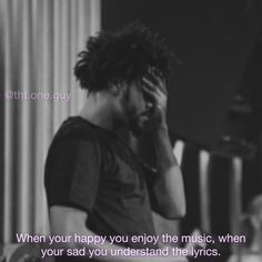 Hit me hard💯 Real Talk Quotes, Fact Quotes, Mood Quotes, True Quotes, Quotes Deep Feelings, In My Feelings, J Cole Quotes, Rapper Quotes, Twitter Quotes