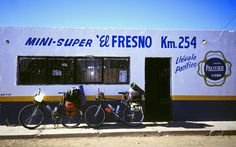 ruschradelt | Mexiko/Baja California