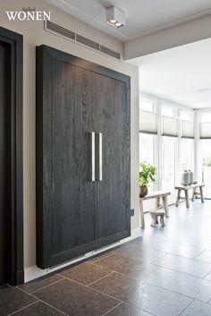 Stijlvol Wonen: het magazine voor warm-hedendaags wonen - ontwerp: Molitli Interieurmakers en Maison Cuisine