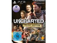 Uncharted - Trilogy Edition (Playstation 3) #Ciao
