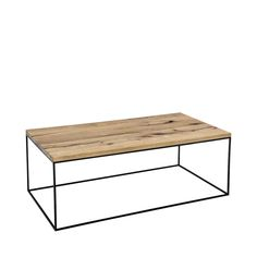 our new couch table. we really love the stucture of the wood and the contrast to its black legs. Couch Table, Dining Bench, Types Of Coffee Tables, Home Buying, New Homes, Living Room, Inspiration, Furniture, Contrast