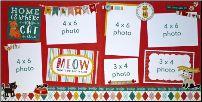 Meow Page Kit