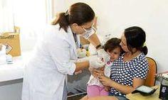 Região não garante 2ª dose contra gripe
