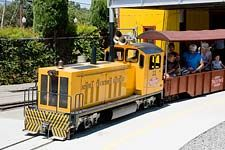 Train Town, #Sonoma, #California write-up on Marin Mommies - need to take the kids there soon...