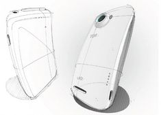 Sketches we like / Digital Sketch / Pencil underlayer / Early sketch /