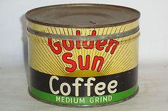 Golden Sun Coffee