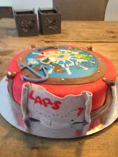 Jake cake