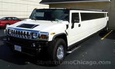 Vancouver Wedding Limousine Service provides the newest model of limousines...