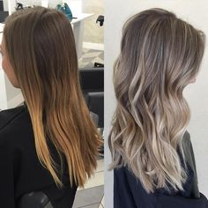 "Habit Salon on Instagram: ""WOWZA❤️ 