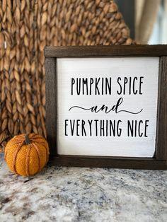 Holiday Signs, Fall Signs, Pumpkin Flower, Pumpkin Plants, Fall Wallpaper, Wallpaper Ideas, Chalkboard Doodles, Planting Pumpkins, Joy Sign