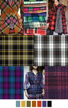 mad-about-plaid - AW 16|17