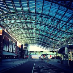 Gerald R. Ford Airport- Grand Rapids, MI