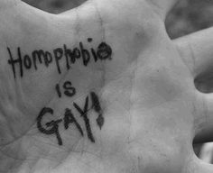 Thou Doth Protest Too Much: Are Homophobes Homosexual?