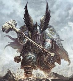 March of The Stone King