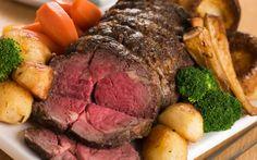 Beef Roast (Telegraph)