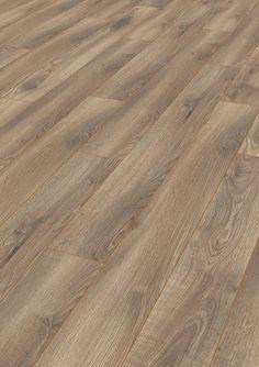 Beautiful Brown Oak laminate flooring from doorandfloorstore.co.uk