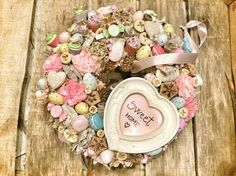 Laura Virág Happy Easter, Diy And Crafts, Floral Design, Sweet Home, Home And Garden, House Design, Romantic, Inspiration, Vintage