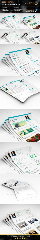 Business Resume Vol 2 Business resume, Business and Buy business - resume business