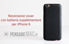 Recensione] Anker Custodia Ultra protettiva per iPhone 6 - Pensaremac