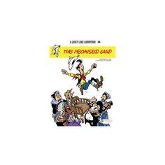 Lucky Luke 66 : The Promised Land (Paperback) (Jul)