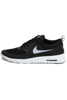 Scarpa Nike WMNS Air Max Thea Black Collezione Primavera/estate