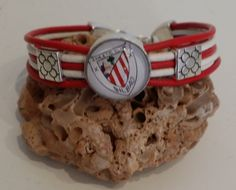 Pulsera Athletic Bilbao