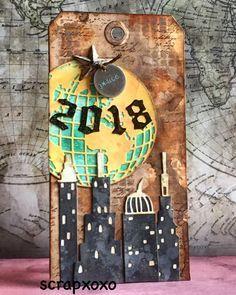 2018 Tag - Scrapbook.com