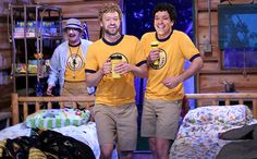 Justin Timberlake and Jimmy Fallon have done it again!