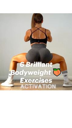 Leg And Glute Workout, Buttocks Workout, Gym Workout Videos, Gym Workout For Beginners, Fitness Workout For Women, Fitness Tips, Upper Glute Exercises, Leg Workouts, Fitness Journal
