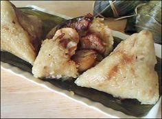 kitchen tigress- Bak Chang with video