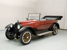 1921 Cadillac Type 59 Touring For Sale