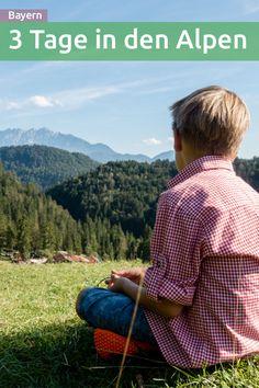 3 Tage in den Bayrischen Alpen mit Kind und Kamera – viel zu kurz aber unvergesslich schön