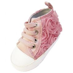Rosettes Sneaker