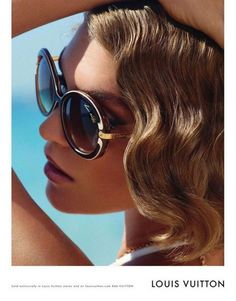 Louis Vuitton Cruise 2012 #sunglasses