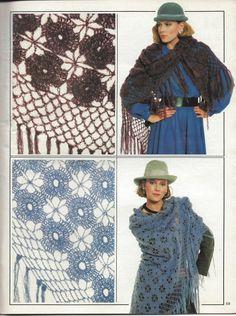 Magic Crochet Magazine June 1985 Issue 36 by KnitKnacksCreations