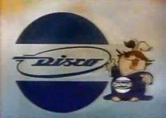Supermercado Disco #nostalgia #infância
