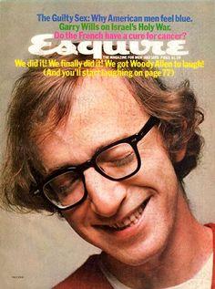 Woody Esquire. dd