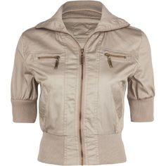 BESTSELLER! FULL TILT Twill Womens Jacket $24.99