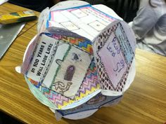 An Educator's Life: 100th Day of School 3-D Style