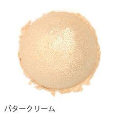 【alima PURE】ルミナスシマーアイシャドウ ベージュ・ブラウン系<全7色>(バタークリーム)