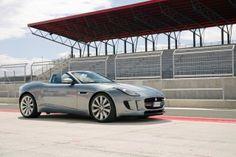 2014 Jaguar F-Type: First Drive & Video