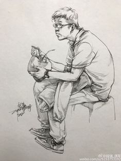 Art Tutorial Line Human Figure Sketches, Human Figure Drawing, Figure Sketching, Pencil Art Drawings, Art Sketches, Eye Drawings, Font Art, Indian Art Paintings, Drawing Studies
