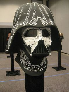Vader of the dead