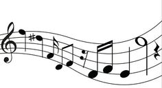 Musical Notes and Staff. Musical notes including sixteenth, eighth, quarter and , Small Inspirational Tattoos, Small Quote Tattoos, Small Meaningful Tattoos, Music Tattoo Designs, Music Tattoos, Small Tattoo Designs, Elephant Tattoo Design, Elephant Tattoos, Collar Bone Tattoo Small
