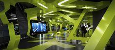 ART+COM Studios | Level Green